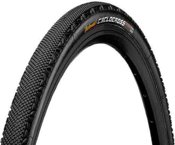 Continental Speed King CX Tire