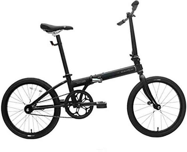 Dahon Speed Uno Folding Bike