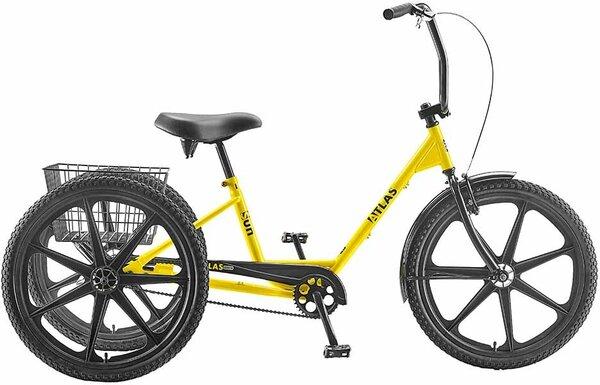 Sun Trike Atlas Transit Trike