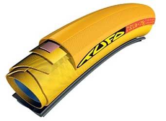 Tufo C S3 Lite 215 Tubular Clincher Tire