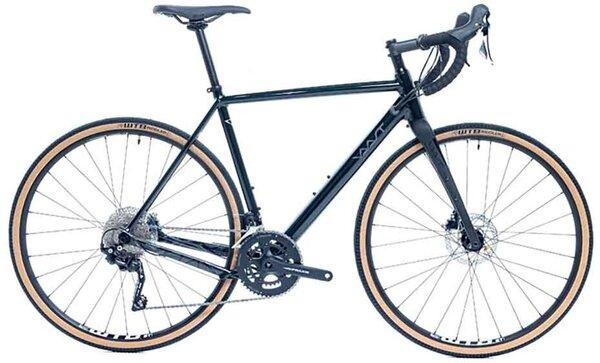 VAAST Bikes A/1 Gravel - Shimano