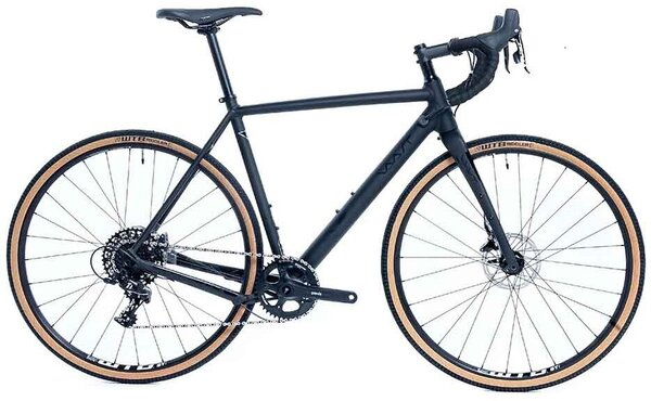 VAAST Bikes A/1 Gravel - SRAM Apex 1