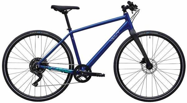 VAAST Bikes U/1 Street