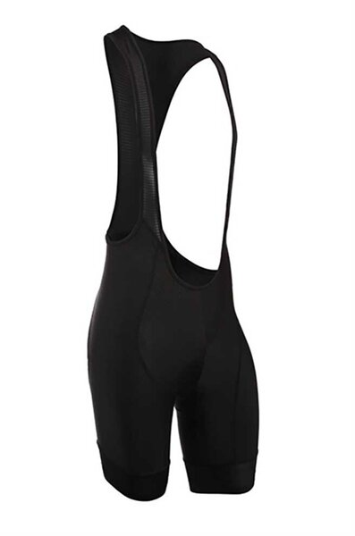 Voler Black Label Solid Bib Shorts