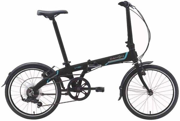 Dahon Vybe D7 Folding Bike