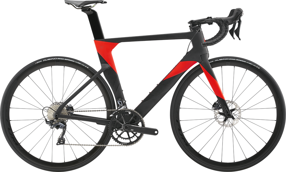 Cannondale SystemSix Carbon
