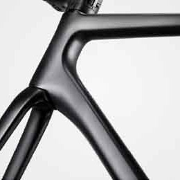 The 2020 Cannondale SuperSix EVO frame
