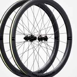 2020 Cannondale SuperSix HollowGram 45 Knot Wheels