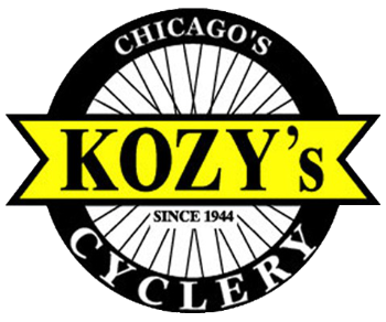 Kozy's Cyclery - Chicago, IL