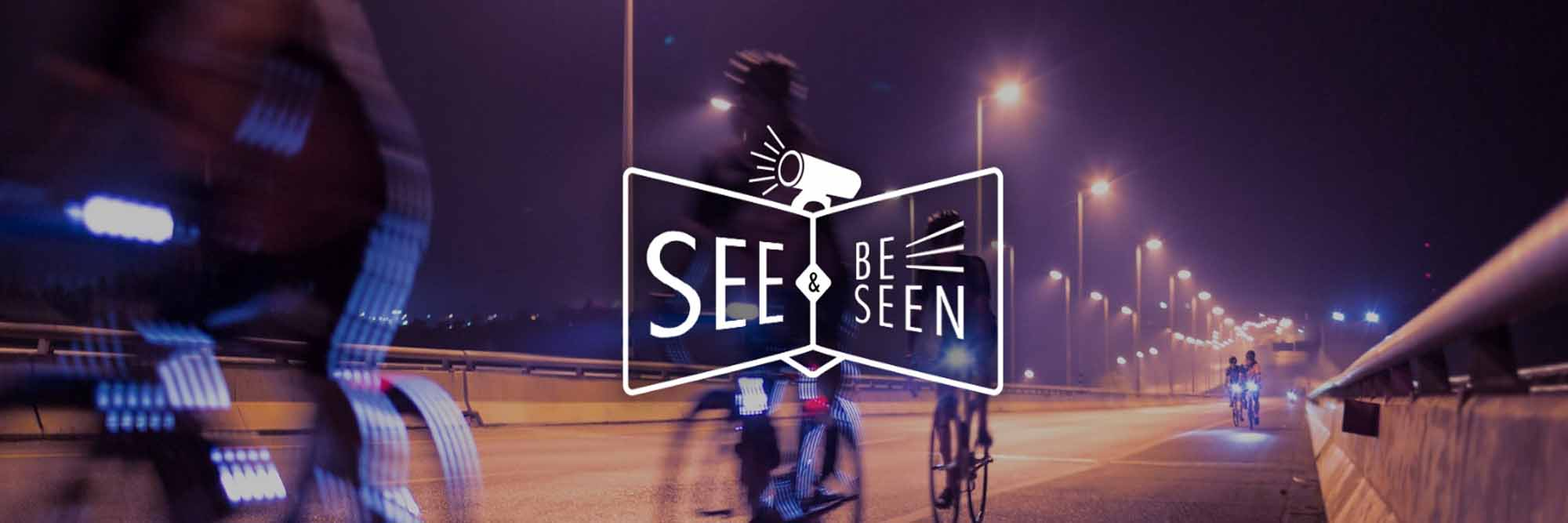 Be Seen with Lights