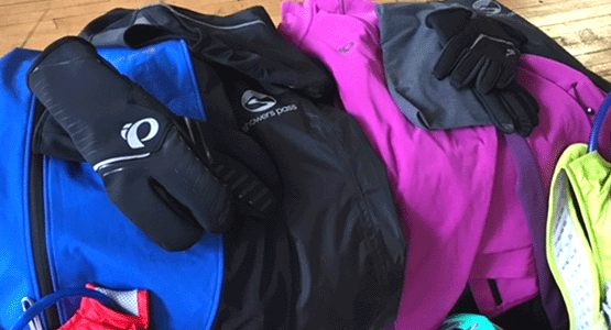 Cycling Jackets, Gloves and Warmers