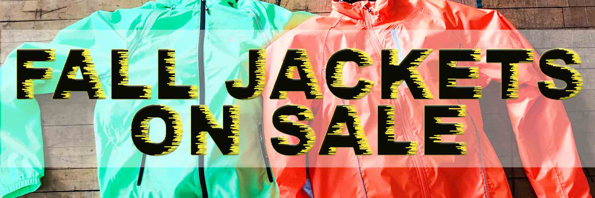 Save on Jackets