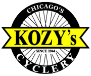 Kozy's Cyclery Home Page