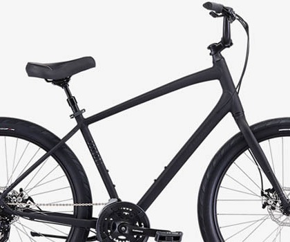 Specialized Roll Elite Bicycle in Black