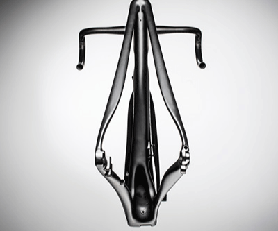 Cannondale Synapse frame