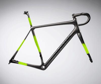 Cannondale Synapse bike frame