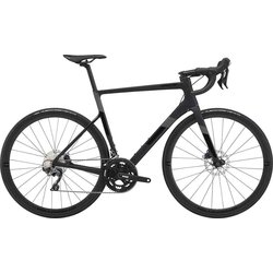 Cannondale SuperSix EVO Carbon Disc Ultegra