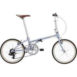 Dahon Boardwalk Classic 7-Speed