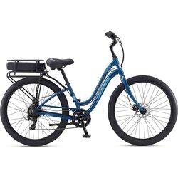 Jamis Hudson E2 Step-Thru Electric Bike