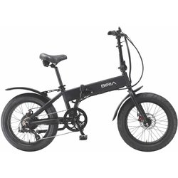 Biria Electric Folding Bike