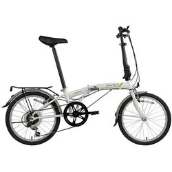 Dahon SUV 6 Deltec Folding Bike