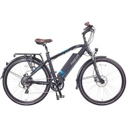 Magnum Electric Bikes Metro + Electric Bike (11/18)