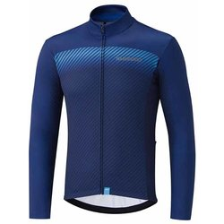 Shimano Long Sleeve Team Jersey