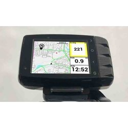 Stages Cycling Dash M50 GPS Cycling Computer