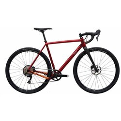 Vaast Bikes A/1 Gravel GRX