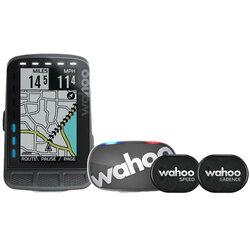 Wahoo Element Roam GPS Bike Computer Bundle