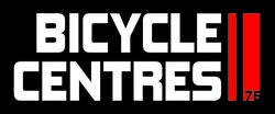 Bicycle Centres logo link to homepage