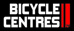 Bicycle Centres of Everett Logo