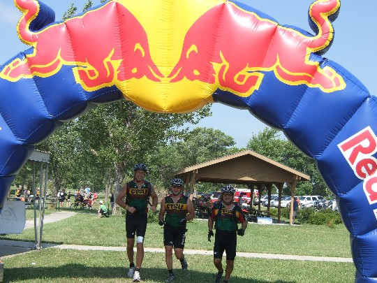 Team Rasta Adventure Racing