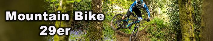 Mountain bikes - 29er mtb