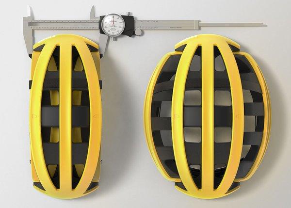 Fend Fend Folding Helmet