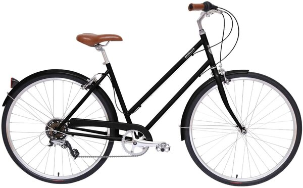Brooklyn Bicycle Co. Franklin 8 Speed