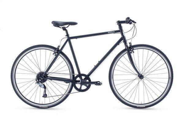 Brooklyn Bicycle Co. Roebling 9