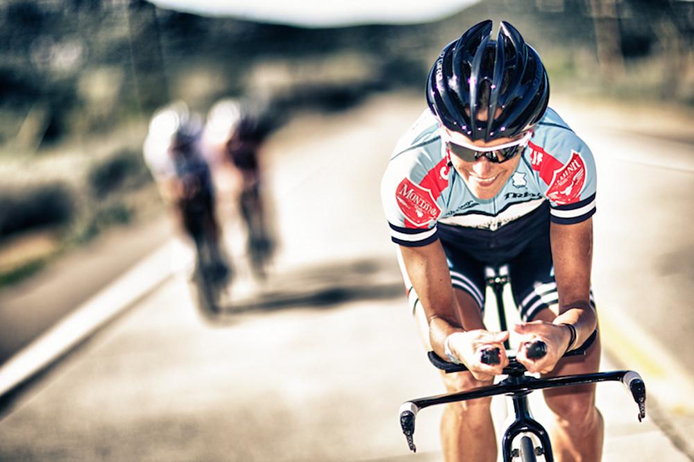 Triathlon bike rentals