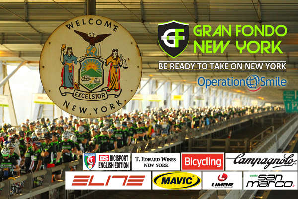 Gran Fondo New York bike rentals