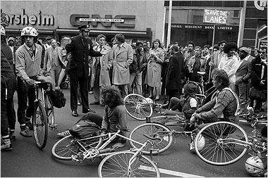 Bicycle Habitat History