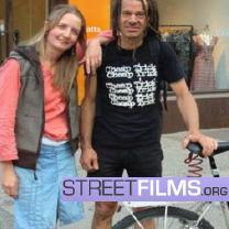 street films