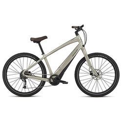Bicycle Habitat Ebike Test ride