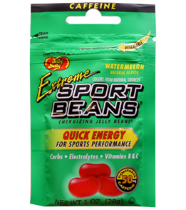 Jelly Belly Jelly Belly Sports Beans Energy Supplement