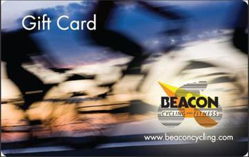 Beacon Cycling Gift Card