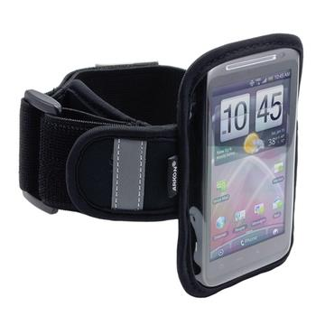 Arkon Resources SPORTS ARMBAND FOR LARGE PHONES