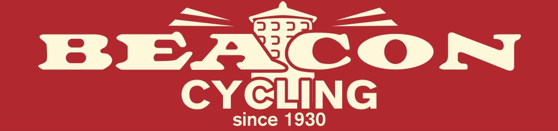 Beacon Cycling logo - link to home page