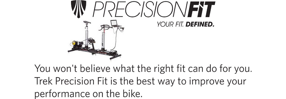 Precision Fit. Your Fit. Defined.