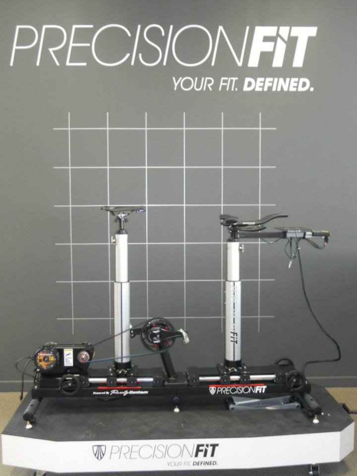 fit area