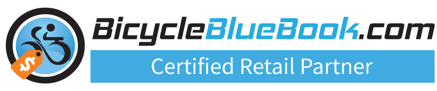 Bicycle Blue Book Retail Partner