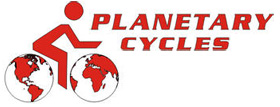Planetary Cycles Logo